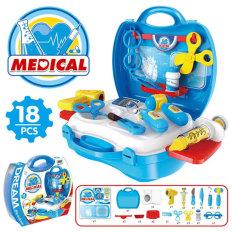 Tomindo Dream Medical Suitcase 8355