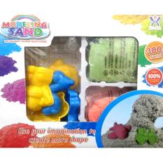 Tomindo Modeling Sand 1225 / pasir kinetik