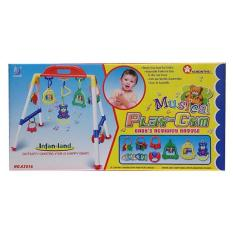 Tomindo Musical Playgym - Baby Activity Gym