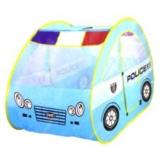 Tomindo Tenda Mobil Polisi Biru