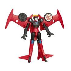 Transformers RID Legion Windblade - B4681