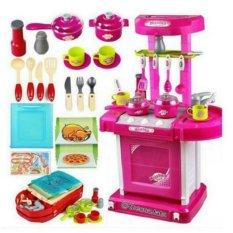 Universal - Kitchen Set