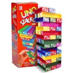 Uno Stacko - 1 Set