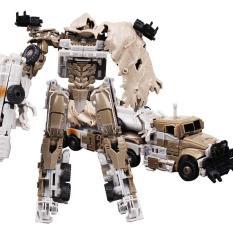 Upgraded Version Transformation Megatron Robots Action Figures Kids Toys Robot JBX-804 - Intl
