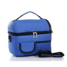 VCoool Cooler Bag - Dark Blue - intl