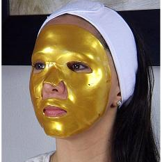 3 Pcs Masker Wajah Masker Topeng - Masker Penghilang Wajah Kusam Mencerahkan Kulit 100% Alami