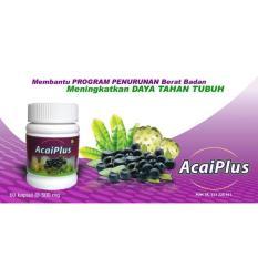AcaiPlus - Obat Pelangsing Herbal