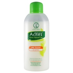 Acnes Milk Cleanser Oil Control - 110ml