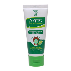 Acnes Tea Tree Oil Mask 50gr Tube