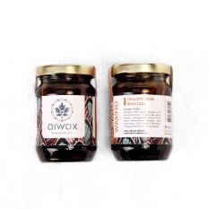 Aiwax Sugar Waxing Kit - 125ml Original Normal