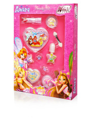 Amara Beauty Kit We Are Fairy
