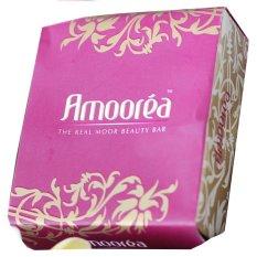 Amoorea Sabun Penghilang Jerawat 1 Box - 50gr