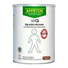 Appeton Weight Gain Adult - 450 gr