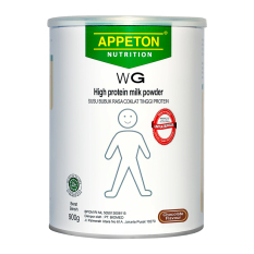 Appeton Weight Gain Adult - 900 gr