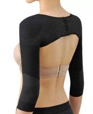 Arm Slimmer Posture Support - Pengecil Lengan Penegak Punggung (Hitam)