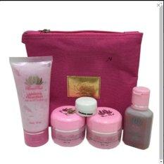 Been Pink Cream Original Bpom-Paket Pemutih Wajah .Paket Been Pink Normal