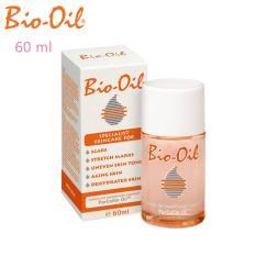 Bio Oil Original - Penghilang Bekas Luka & Strechmark 60 ml - 1 Pack