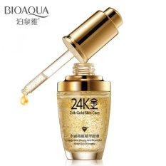 Bioaqua Serum Wajah 24K Gold Essence Serum 30ml