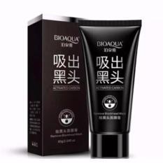 Blackmask Bioaqua Charcoal Mask