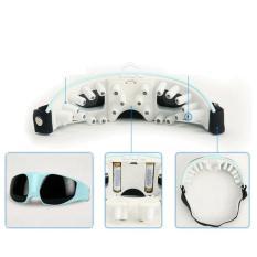 Blueidea Eye Massager / Alat Pijat Mata Getar