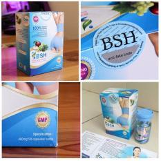 Body Slim Herbal / BSH Original 100% Tidak Original UANG KEMBALI !