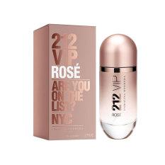 Carolina Herrera 212 VIP Rose Women EDP 80ml