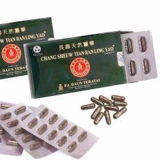 Chang Sheuw Tian Ran Ling Yao