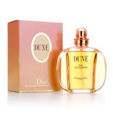 Christian Dior Dune For Women 100ml