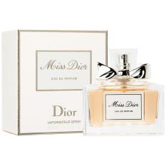 Christian Dior Miss Dior For Women EDP 100ml-DNS