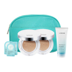 Clear and bright with BBC Whitening Set 3 No. 21 - Natural Beige