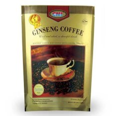 CNI Ginseng Coffee - 20 sachet Kopi Ginseng