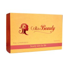 Colla Beauty Ultimate Whitening Skin