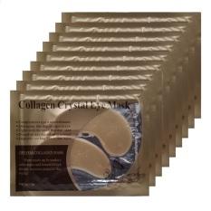 Collagen - Crystal Eye Mask - Masker Mata -9pasang