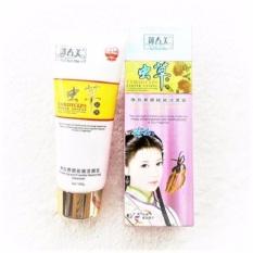 Cordyceps Facial Foam Yu CHun Mei /Sabun Wajah Cordyseps