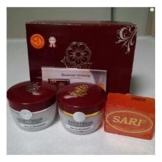 Cream Sari 100% ORIGENAL Untuk Kulit Normal
