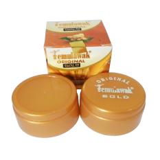 Cream Temulawak Gold Original Susun ( Cream Siang & Malam)