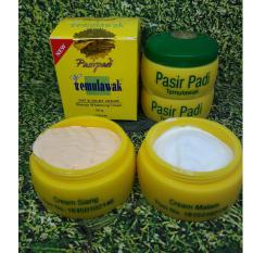 Cream Temulawak Original BerBpom Penghilang Bintik Hitam