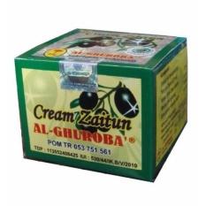 Cream Zaitun Al Ghuroba Original