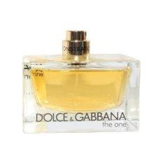 Dolce & Gabbana The One Women 75ml - Tester