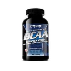 Dymatize Nutrition BCAA Complex 2200 Eceran 20 tabs