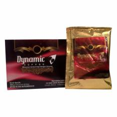 Dynamic Coffee 300 gr