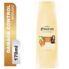 Care Free Pantene Conditioner Source Emeron Shampoo Damage Control 170 mL Emeron Shampoo .