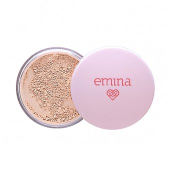 Emina bare with me mineral loose powder 02 light beige 5602 9135089 6997aa52332803550a4b94c603656ae8 product
