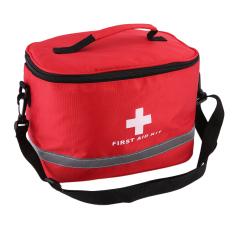 ERA olahraga berkemah rumah darurat medis Survival Kit pertolongan pertama tas di luar rumah - International