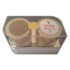 Esther Gold Whitening Cream S/M utk Flek Tipis
