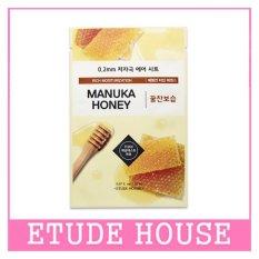 ETUDE HOUSE 0.2 Therapy Air Mask 20ml (Manuka Honey)