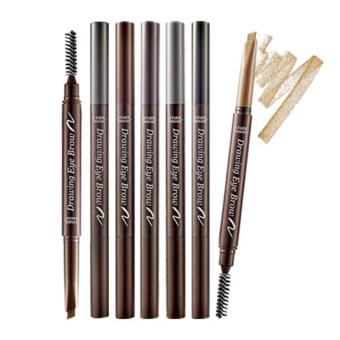Etude house drawing eyebrow brown 8796 40120721 c9d60d9f9ae32bc3c7b140f591eecf00 product