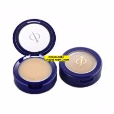 Eyezone Night Cream Inez - Paket 2Pcs