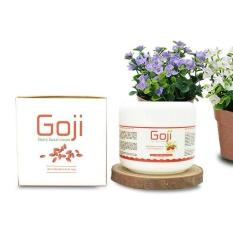 Facial Goji Cream Face Medlar Multi Effect Anti Wrinkle Skin Moisturizer - intl