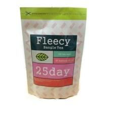 Fleecy Bangle Slimming Tea - Teh Pelangsing Isi 25 Sachet  BPOM